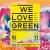 Le We Love Green Festival revient en 2017