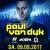 CH - Paul van Dyk @ D! Club le 09/09/2017